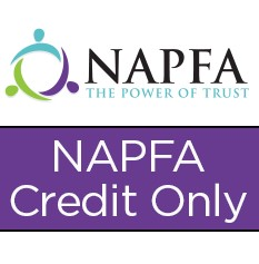 Make 2021 Your Breakout Year (2021 Playbook #1) - NAPFA Credit Only